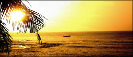 Goa Honeymoon Tour Packages