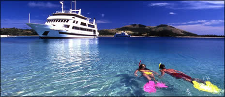 Fiji Islands Tour Packages