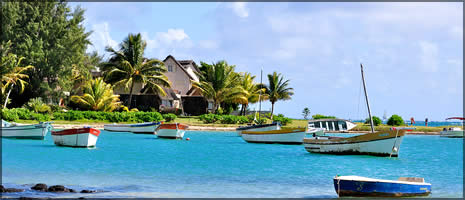 Mauritius Islands Tour Packages