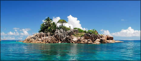 Seychelles Islands Tour Packages