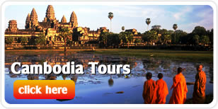 Cambodia Tours from Trichy