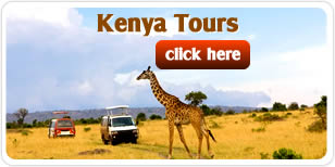 Kenya Tours from Trichy