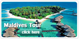 Maldives Tours from Trichy