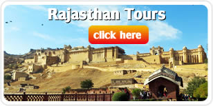 Rajasthan Tours from Chennai