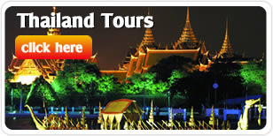 Thailand Tours from Trichy