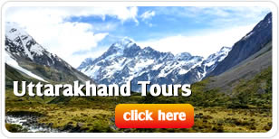 Uttarakhand Tours from Trichy