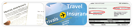 Overseas Travel Insurance