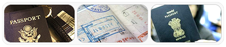 Visa Services & Passport Services