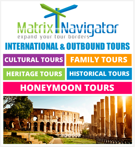 Heritage and Historical Tours from Trichy